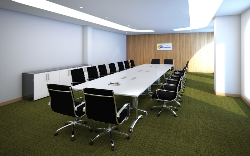 3d image meeting room nowa design uk